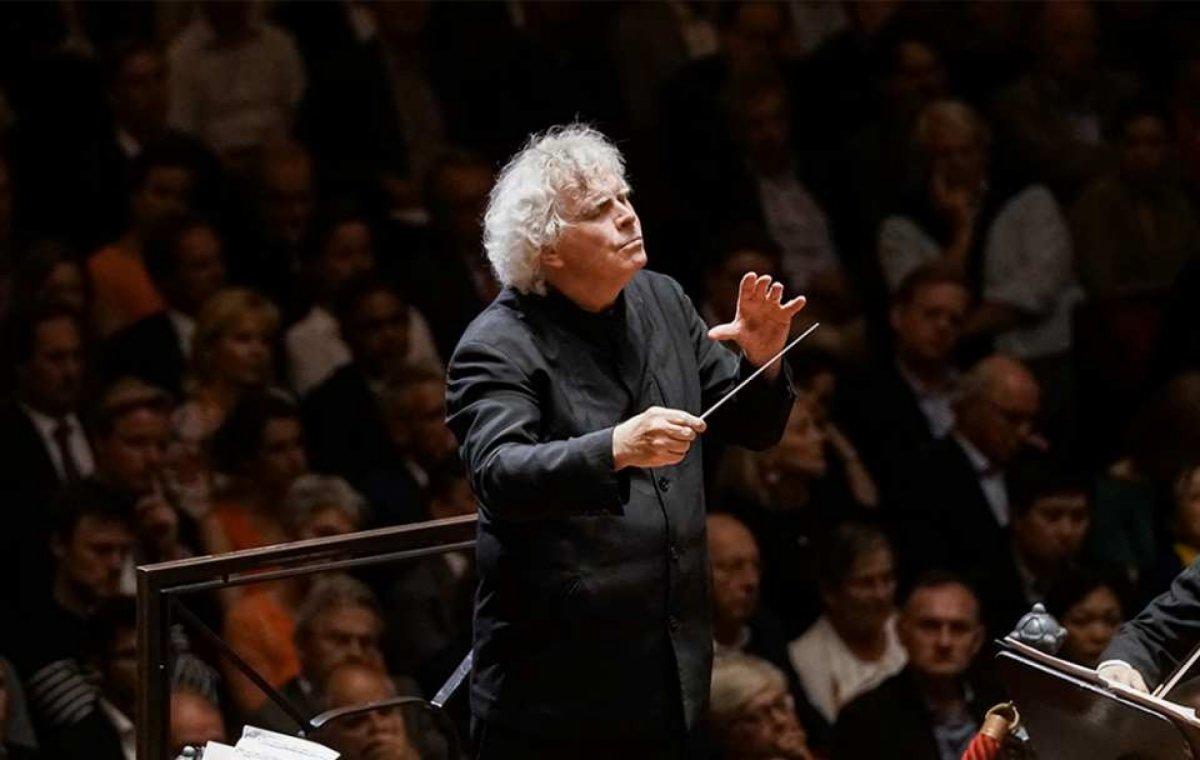 Voorrang voor Vrienden: serie Wereldberoemde Symfonieorkesten