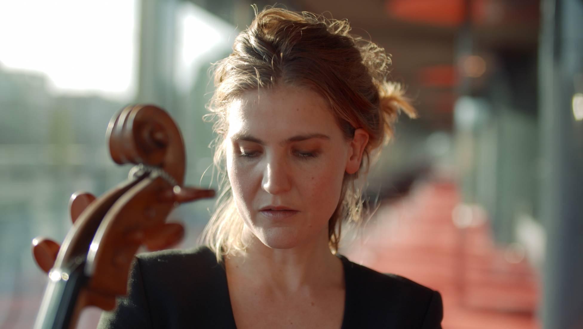 Portretvideo Maartje-Maria den Herder