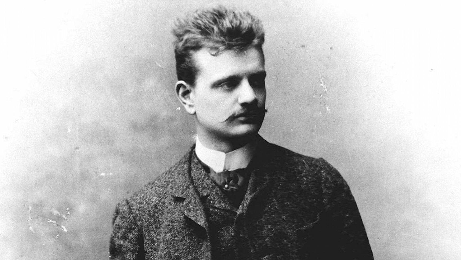 Hugo de Groot bespreekt... de Tweede symfonie van Sibelius