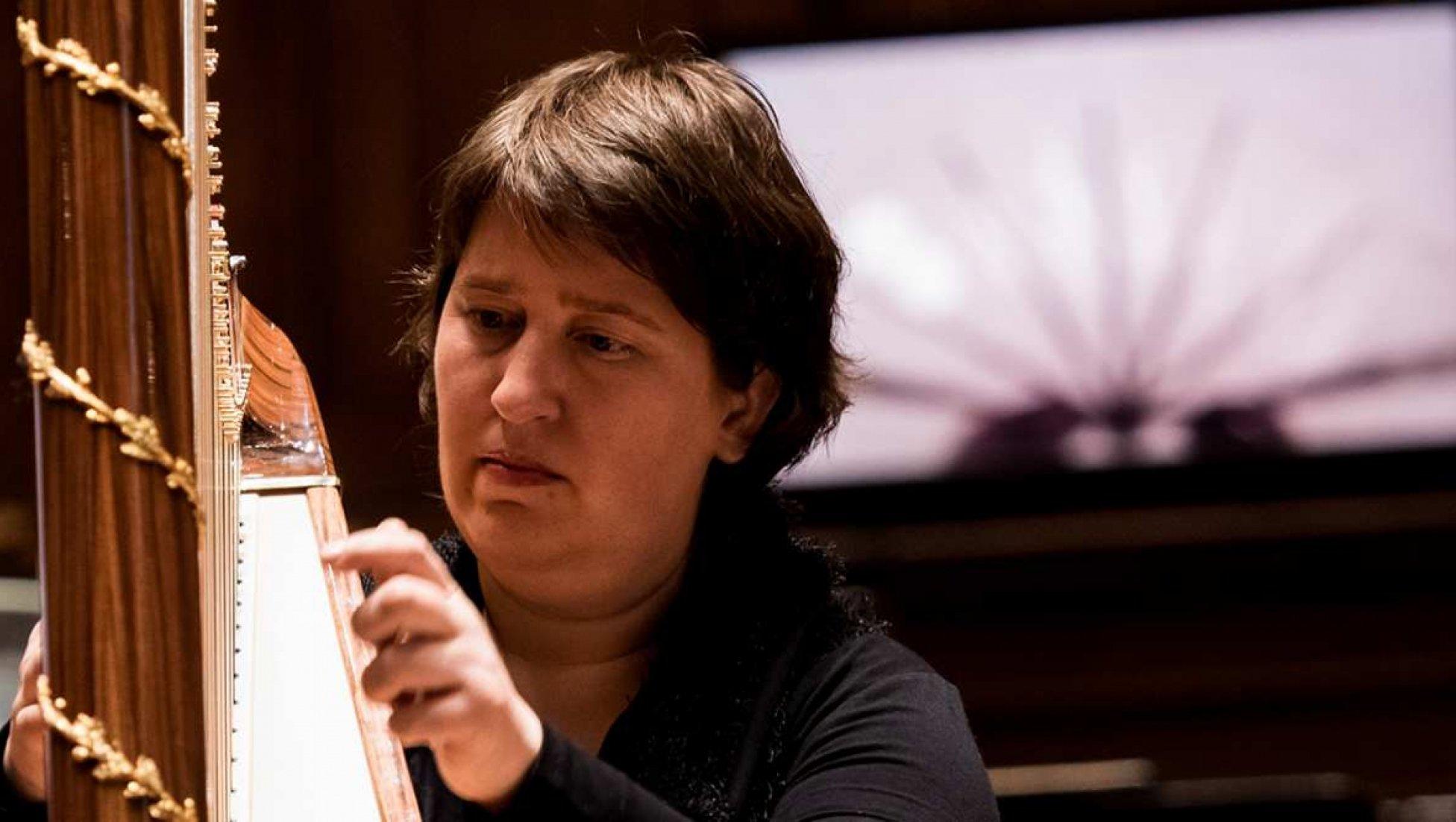 Close-up: portretconcert Petra van der Heide