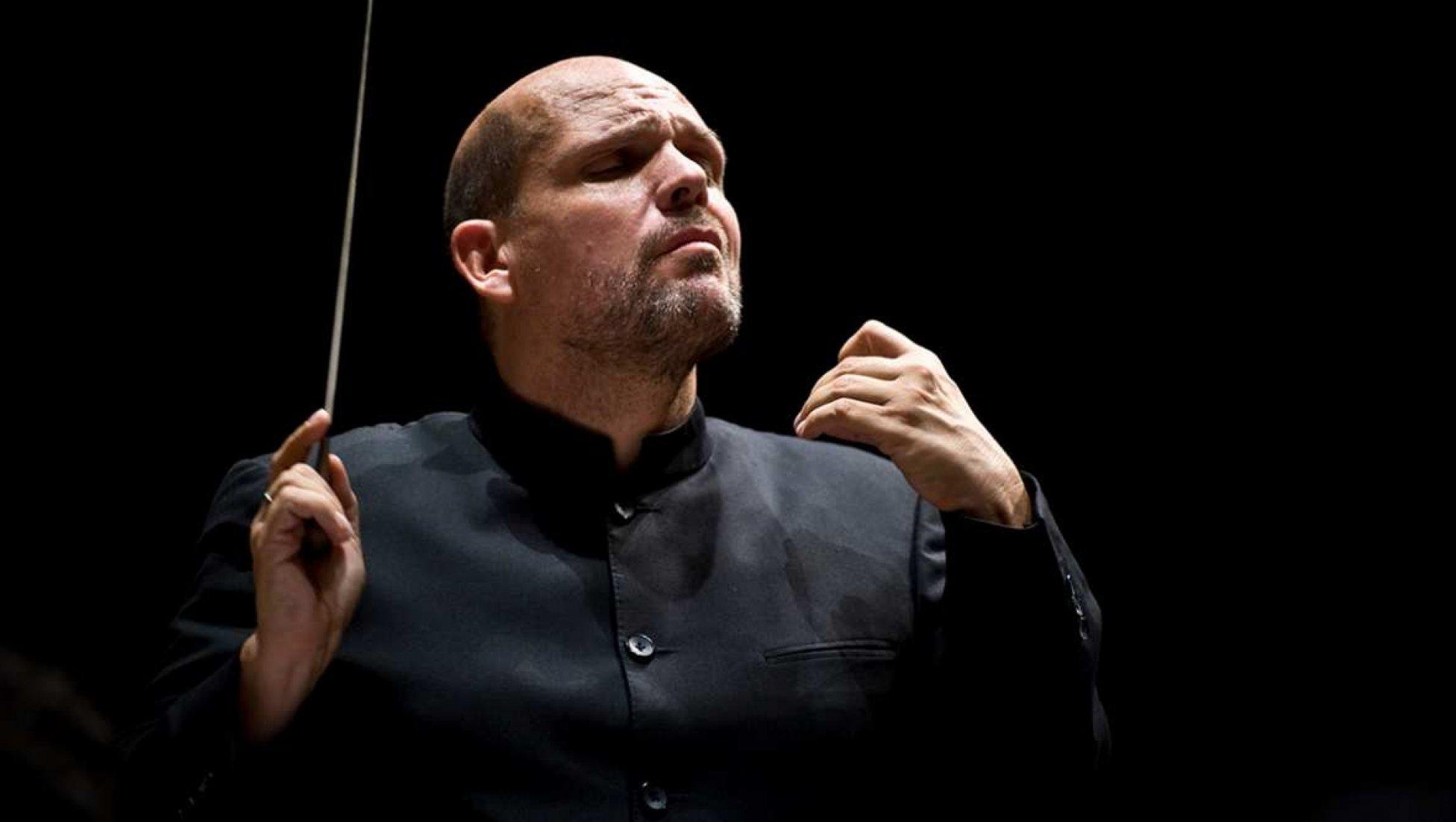 Concertgebouworkest Kerstmatinee: Jaap van Zweden