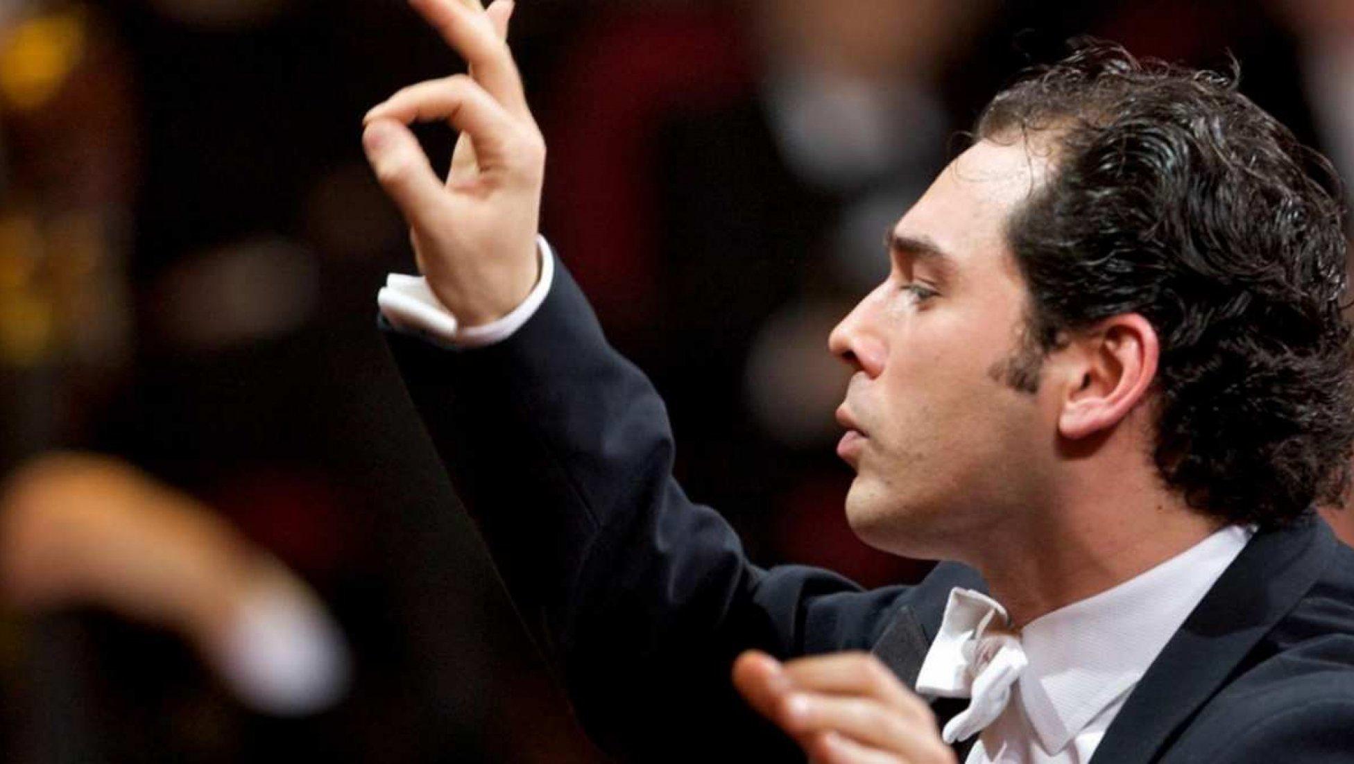 Dvořáks 'Uit de nieuwe wereld' door het Concertgebouworkest